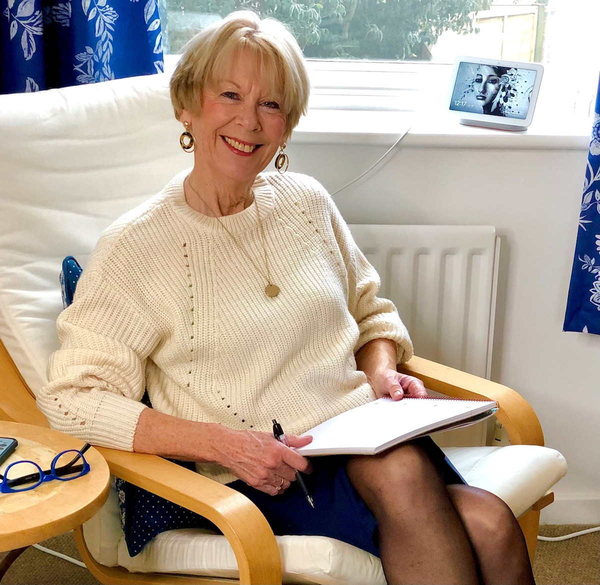 Anne Wilkinson Career coaching business Coaching Warwickshire